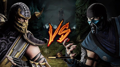 Mortal Kombat 9 2011