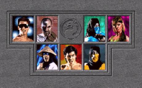 Mortal Kombat Humor