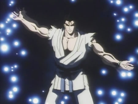 Ryu Street fighter Victory Hadouken