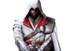 Ezio Soul Calibur