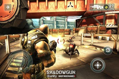 Shadowngun