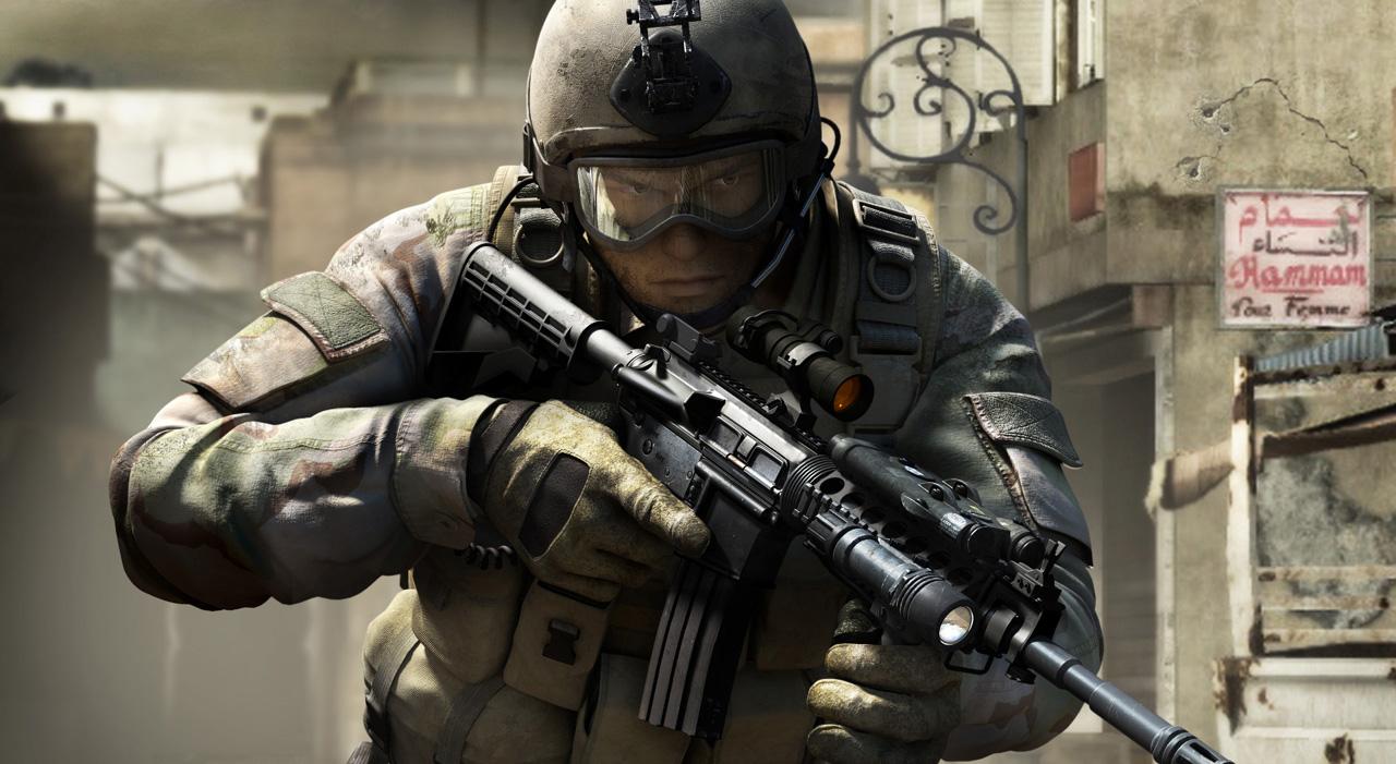 Battlefield 3 analise