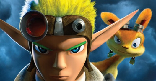 Jak and Daxter Collection HD
