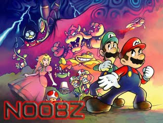 Mario & Luigi Superstar Saga review