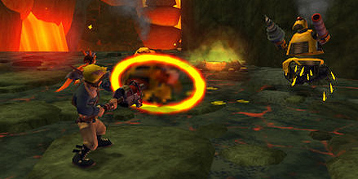 Jak and Daxter The lost frontier review