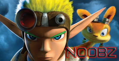 Jak and Daxter: The Lost Frontier analise