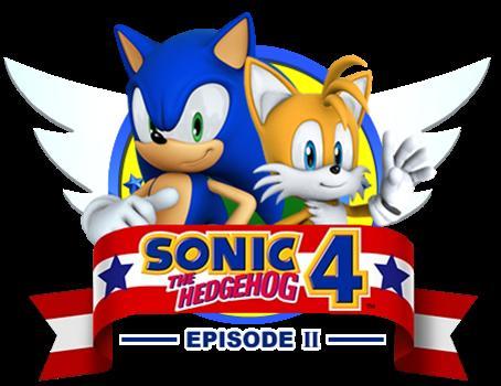 Sonic 4 episodio 2