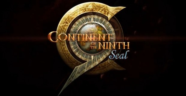 C9 Continent of the Ninth Seal