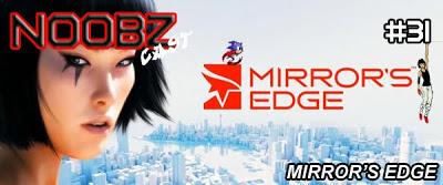 podcast de games mirror's edge