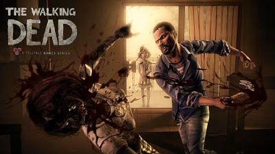 The Walking Dead Episódio 1: Um Novo dia