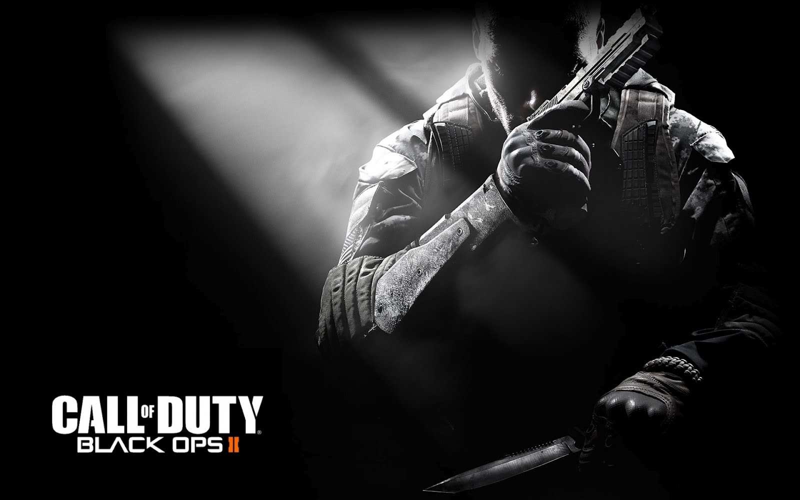 Black Ops 2 II