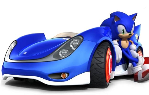 Sonic & Sega All-Star Racing Transformed
