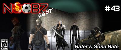 Podcast de games