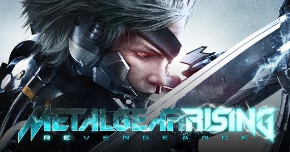 Metal Gear Revengeance