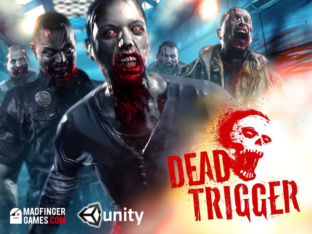 jogos android dead trigger