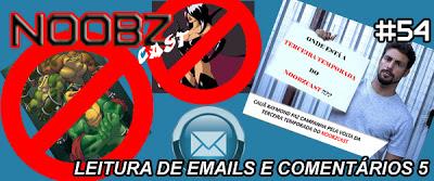 Noobzcast Podcast Games