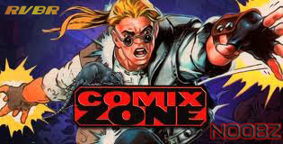 Comix Zone review video