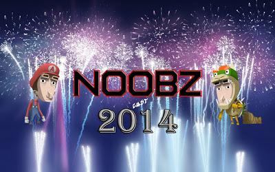 Noobz podcast games