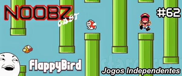 Flappy Bird Noobzcast Podcast