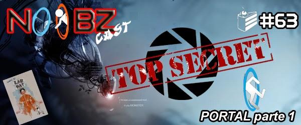 Noobzcast Podcast Portal Game