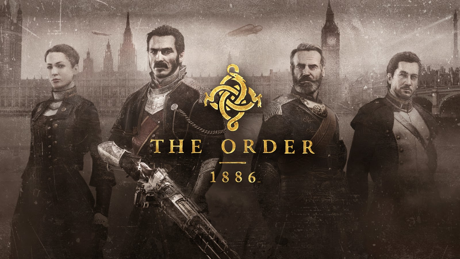 The Order 1886 - Silent Night