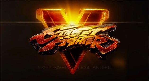 teaser street fighter v