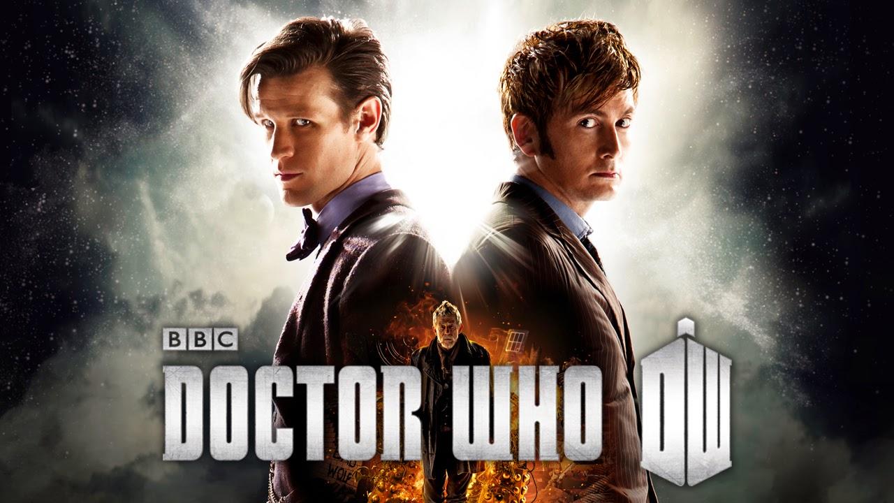 doctor who brasil