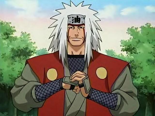 Jiraiya (Naruto)
