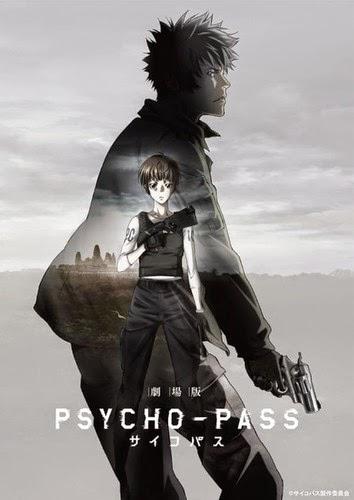 psycho-pass filme