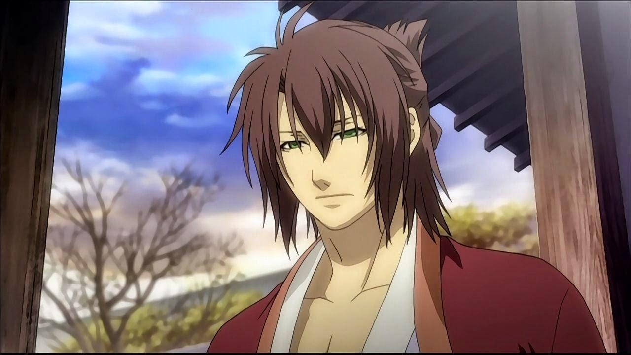 Souji Okita (Hakuoki série)