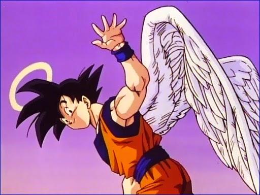 Goku (Dragon Ball Z)