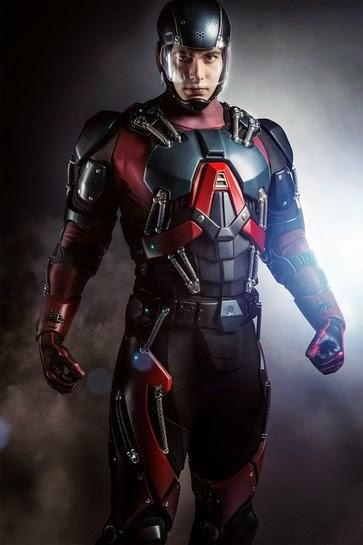 Atom Arrow