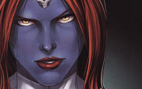 Mistica X-Men