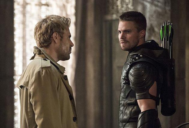 Arrow Constantine