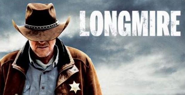 Longmire serie