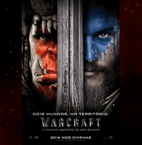 warcraft filme