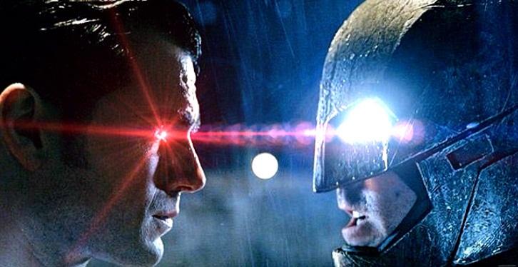 Batman vs Superman A Origem da Justiça