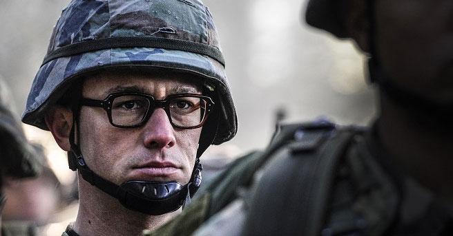 Snowden filme