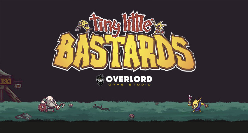 Tiny Little Bastards