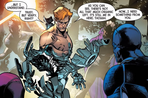 Hank Pym Homem Formiga