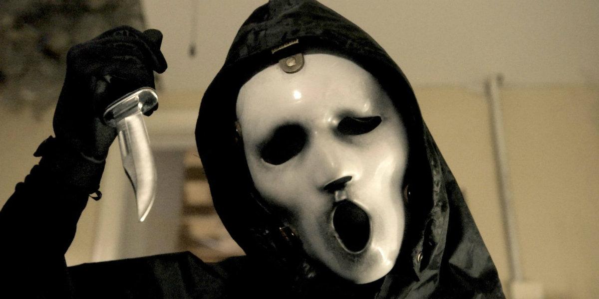 Scream 2 temporada