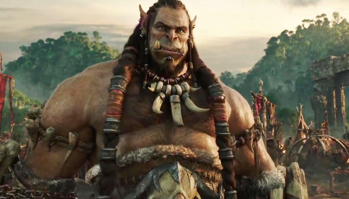Warcraft – O Primeiro Encontro Entre Dois Mundos