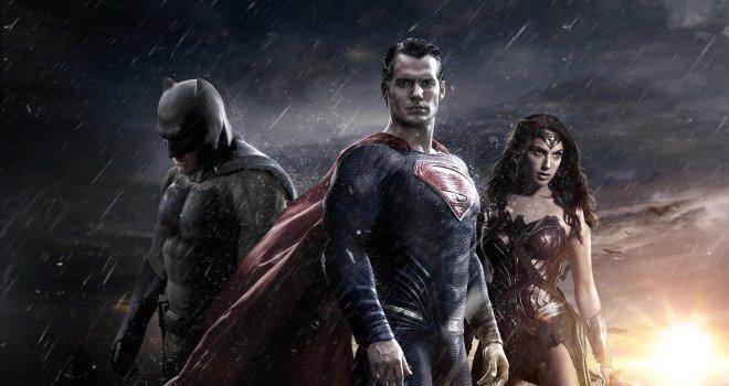 Batman vs Superman DC Comics