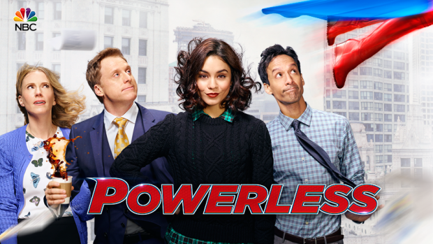 Powerless DC
