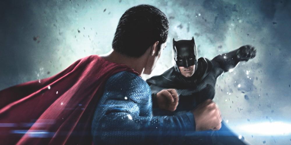 Batman vs Superman – A Origem da Justiça Ultimate Edition