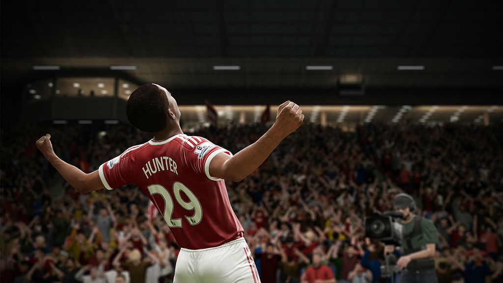 FIFA-17 Alex-Hunter