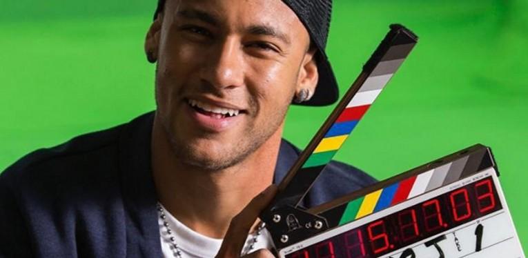 Neymar Triple X