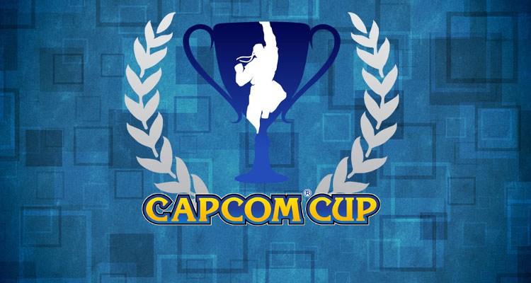 Capcom Cup 2016 Street Fighter V