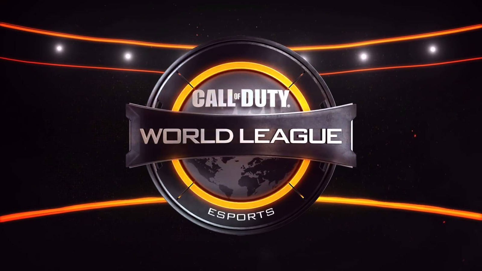 Call of Duty World League National Circuit