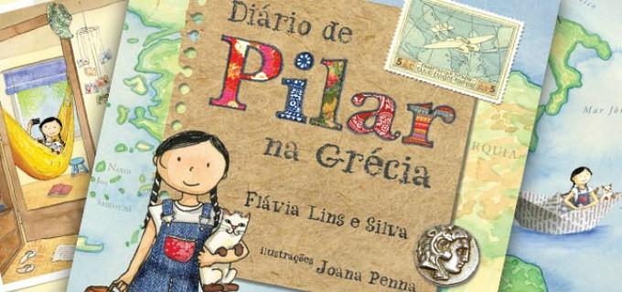 Pilar Nat Geo